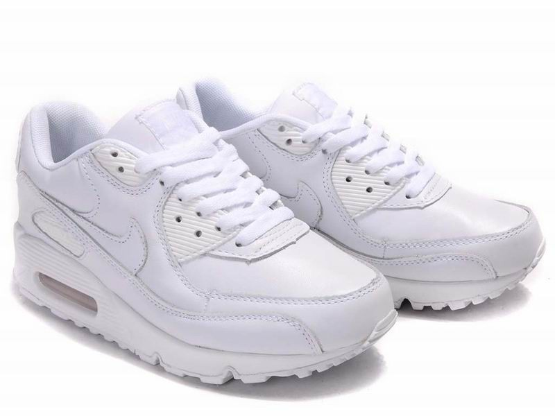 air max blanche femme soldes